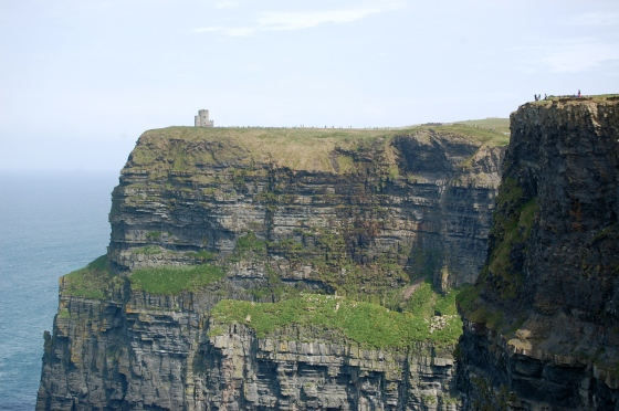 The Cliffs of Moher 3