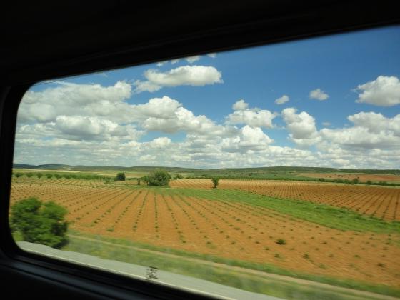 Train > Ryanair